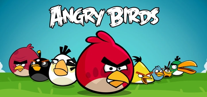 Angry Birds Theme Song | Ringtone Free Download | Theme Songs