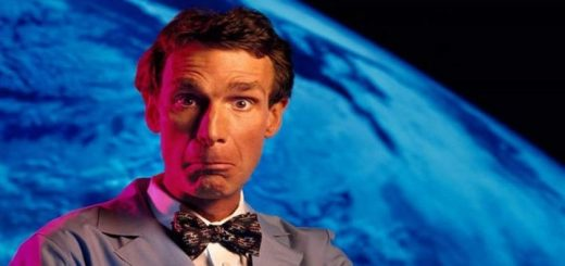 Bill Nye the Science Guy Theme Song