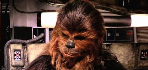 Chewbacca Ringtone