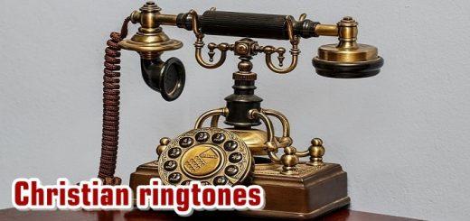 Christian Ringtones | www.redRingtones.com
