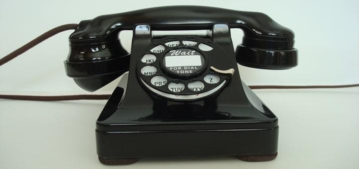 Klingelton Old Phone