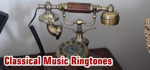 Classical Music Ringtones | www.redRingtones.com