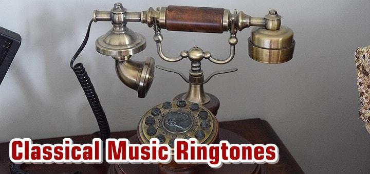 canon in d ringtone