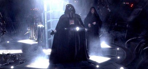 Darth Vader Noooo