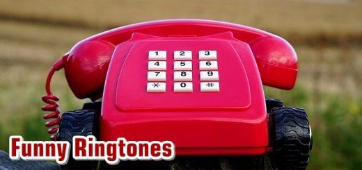 Funny Ringtones | www.redRingtones.com