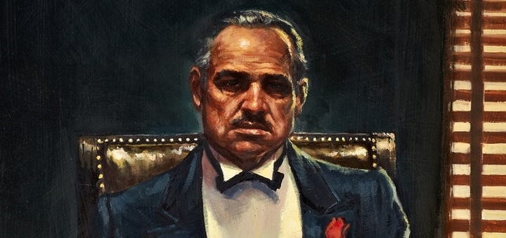 Godfather Ringtone