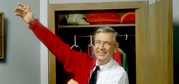 Mr Rogers Theme Song