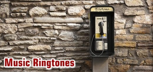 Music Ringtones | www.redRingtones.com