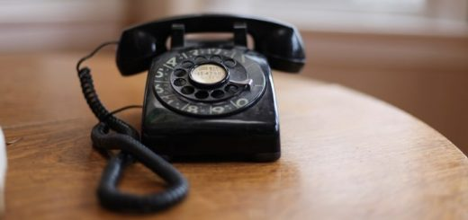 Old Classic Telephone Ringtone
