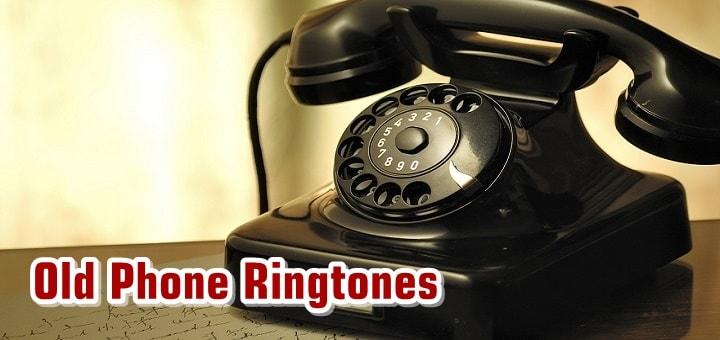 Old phone Ringtones - Free by ZEDGE