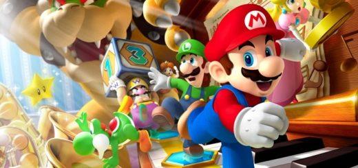 Super Mario Ringtone | www.RedRingtones.com