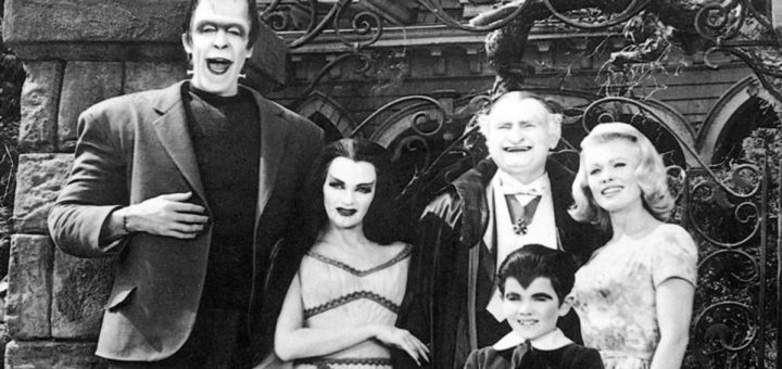 The munsters theme song | free ringtone downloads | theme songs.