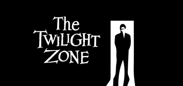 Twilight Zone Theme Song