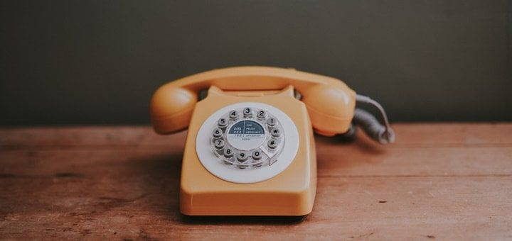 Vintage Phone Ringing - Free Ringtone Downloads - Old ...