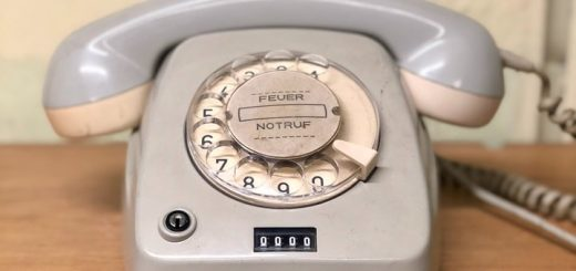Vintage Phone Ringtone
