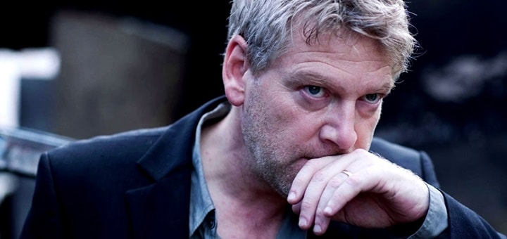 Wallander Ringtone