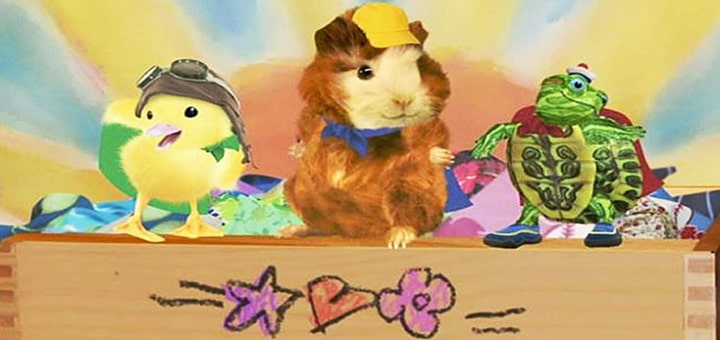 Wonder Pets! Theme Song