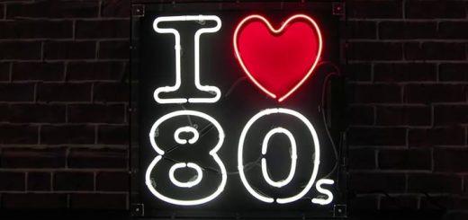 80s Music Ringtone
