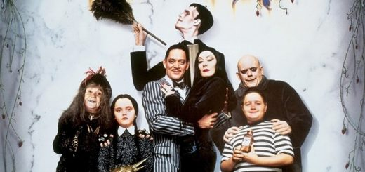Addams Family Theme Song