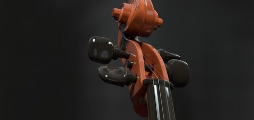Bach Cello Suite Ringtone