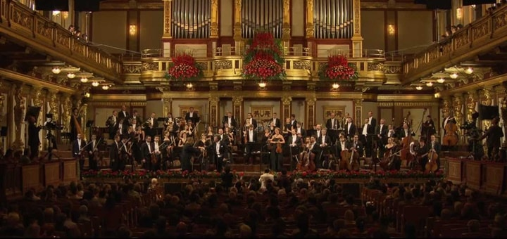 Brahms Hungarian Dance No 5