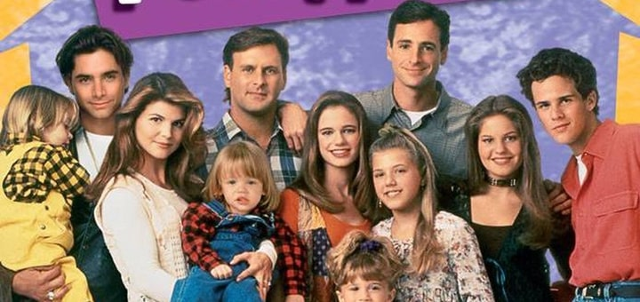 Full House Theme Song | Free Ringtone Downloads | Theme Songs