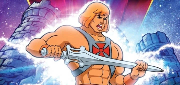 He Man Theme Song | Free Ringtone Downloads | Theme Songs