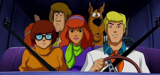 Scooby Doo Theme Song