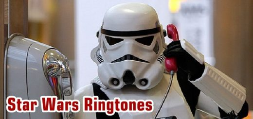 Star Wars Ringtones | www.redRINGtones.com