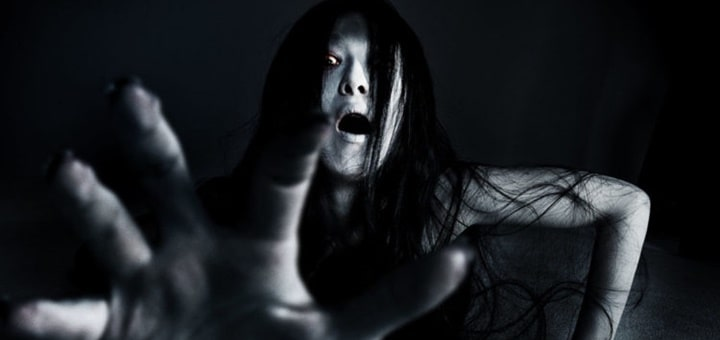 The Grudge Sound | Free Ringtone Downloads | Scary Ringtones