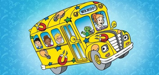 The Magic School Bus Theme Song