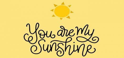 You Are My Sunshine Ringtone