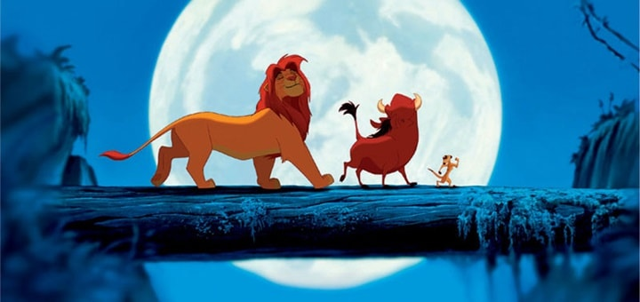 timon and pumbaa title song ringtone