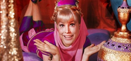 I Dream of Jeannie Theme Song