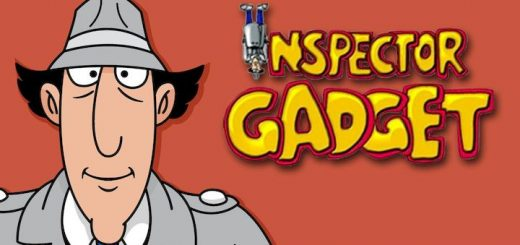 Inspector Gadget Theme Song