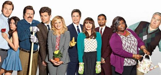 Parks And Recreation Theme Song | www.RedRingtones.com