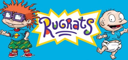 Rugrats Theme Song