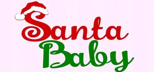 Santa Baby Ringtone