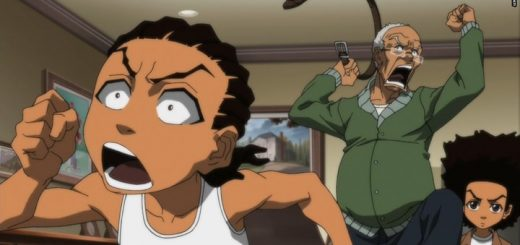 The Boondocks Theme Song