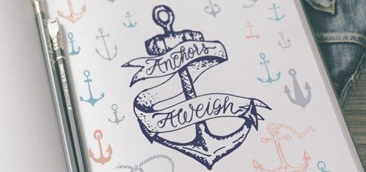 Anchors Aweigh Ringtone