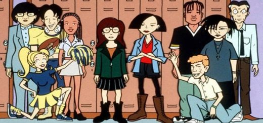 Daria Theme Song