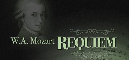 Mozart Requiem Ringtone