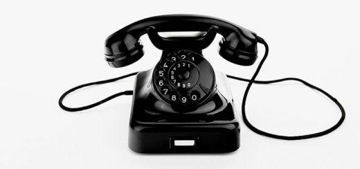 Old Telephone Ringing Tones
