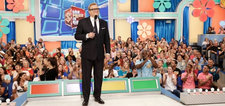 Price Is Right Theme