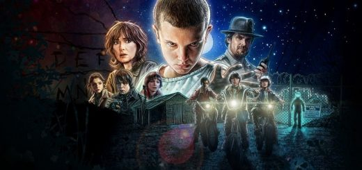 Stranger Things Theme Song | www.RedRingtones.com