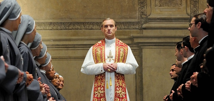 The Young Pope Music | www.RedRingtones.com