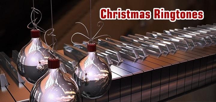 Christmas Ringtones   www.redringtones.com