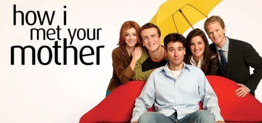 How I Met Your Mother Theme Song