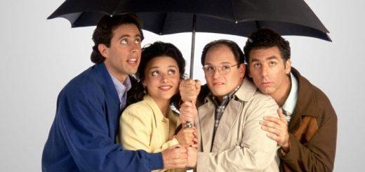 Seinfeld Theme Song