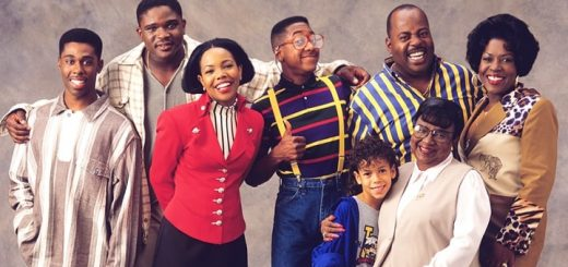 Family Matters Theme Song